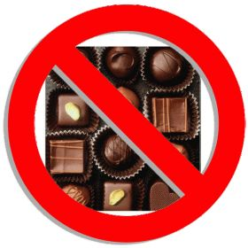 Cancer Patients Should Avoid CHOCOLATE