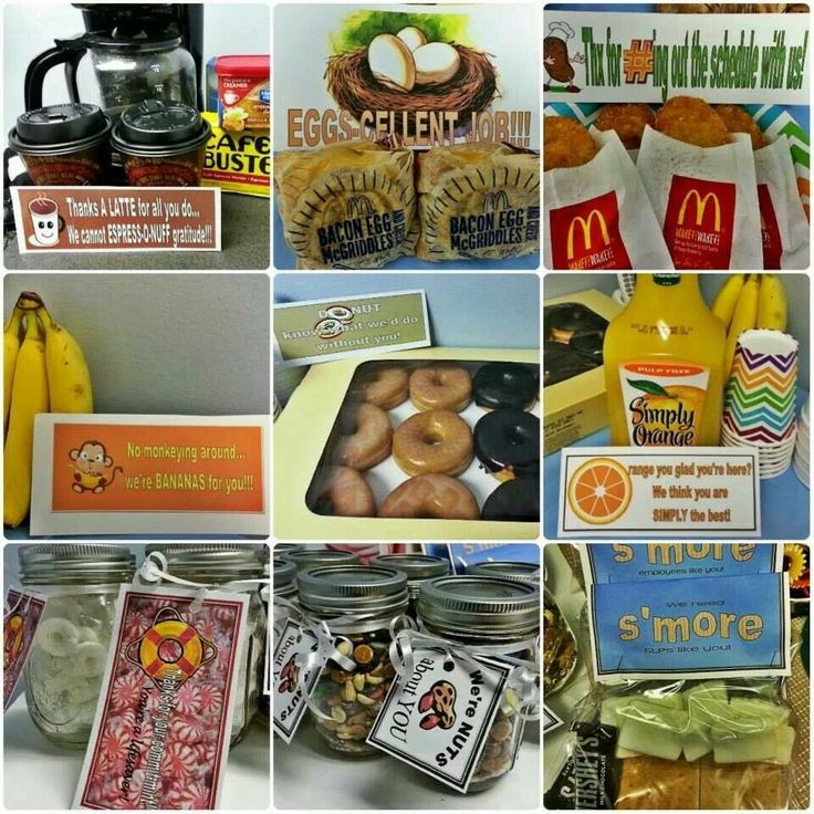 89 Best Employee Appreciation Gift Ideas Images On Pinterest