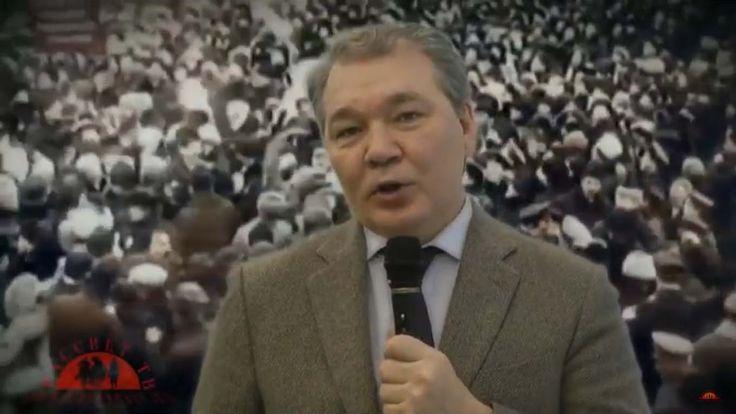 Леонид Калашников. Вернуть и приумножить! К 100-летию Великого Октября.