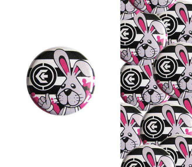 Button Bunnies