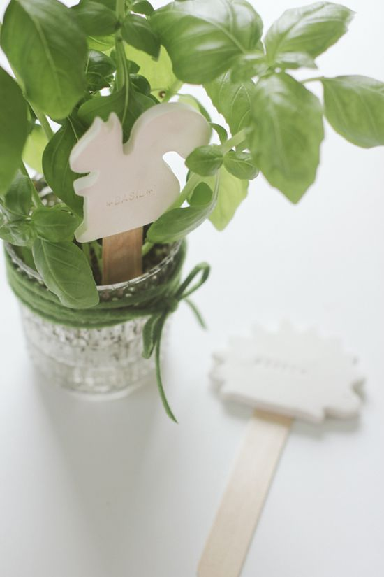 41 best images about garden gifts and plant markers on pinterest