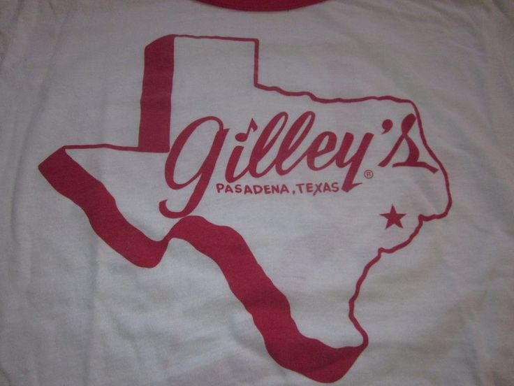 12 best gilleys images on pinterest midnight rider sale for T shirt printing pasadena tx