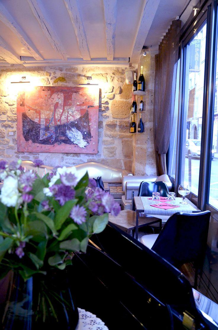 Art Kfé - Paris 9 Rue Dauphine 75006