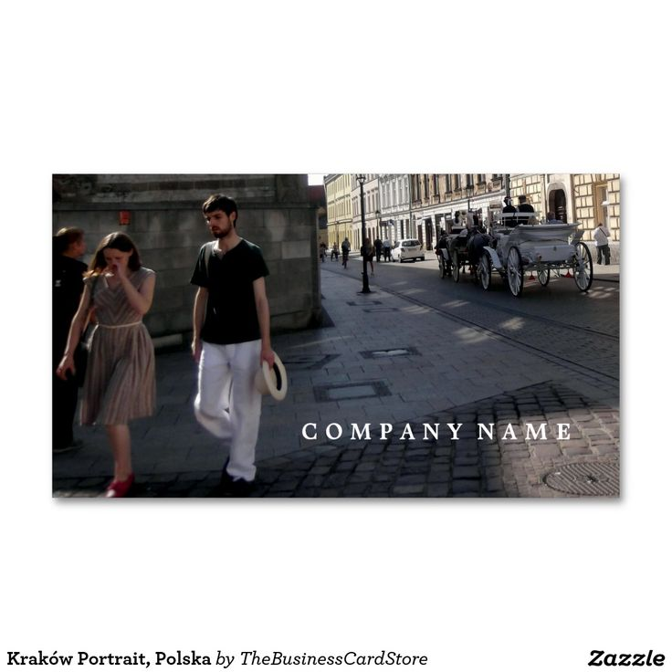 22 best POLISH BUSINESS CARDS FROM THE BUSINESS CARD STORE images on ...