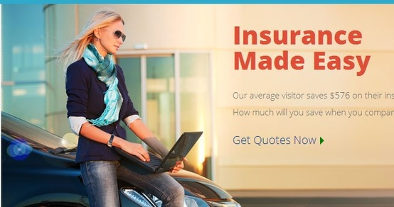 Online Insurance Quotes in a Click How Much Will You Save?