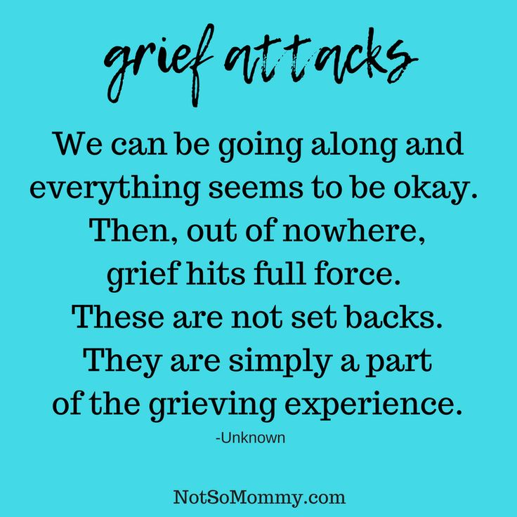 Grief attacks | Find support in your infertility and childless journey at Not So Mommy.. | Childless not by choice | Childless Perspective | Childless Truths | Childless Woman | Childless Thoughts | Infertility Grief | Infertility Pain | Infertility Sadness | Infertility Struggles | Infertility Truths | Infertility Support | Infertility Awareness | Infertility Blog | Grief Quotes