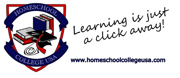 Free high school courses for homeschoolers who want to take CLEP tests for college credit.