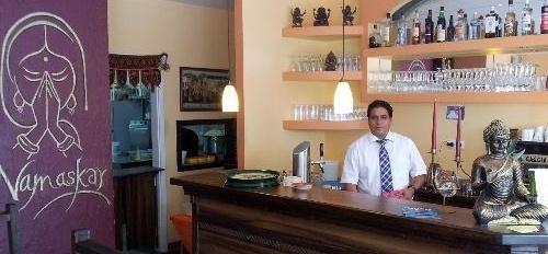 INDIAN TEMPLE Barmbek - Indisches Restaurant in Barmbek, Hamburg