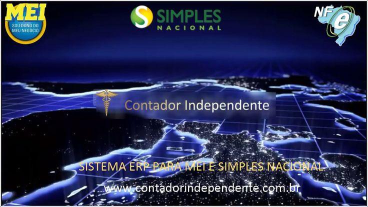 Sistema ERP para Micro Empreendedor Individual MEI e Simples Nacional 19...