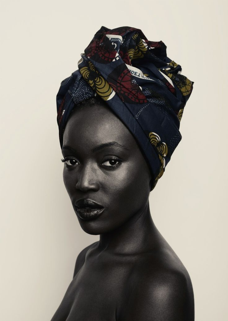 head wrap asian | Sir Loin's Babe Wednesday: African Beauty Part 2, Of Queens…