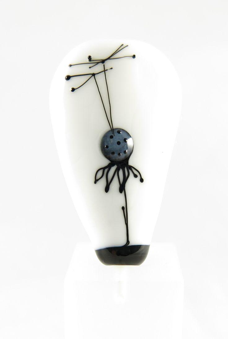 Jana lampwork beads