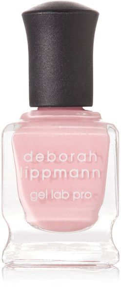 Deborah Lippmann - Nail Polish - Cake By The Ocean