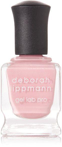 Deborah Lippmann - Nail Polish - Cake By The Ocean