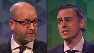 General election 2017: Greens and UKIP grilled on terror policy
