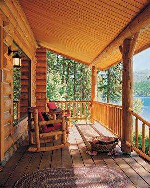 9 Best Images About Log Home Lights On Pinterest Land S
