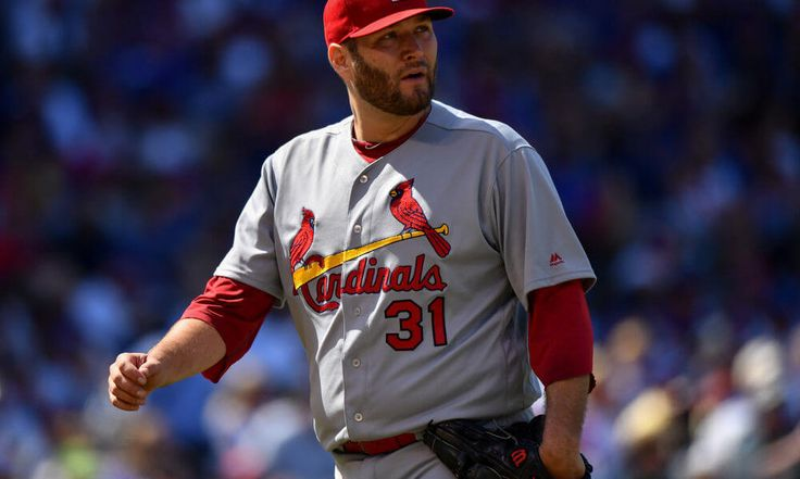 Lance Lynn picks up where he left off pre-Tommy John surgery = For someone listed at 6-foot-5, 280 pounds – a mass of flesh better suited to be an NFL offensive tackle than an MLB pitcher –  the St. Louis Cardinals' Lance Lynn does an understated illusionist's job of.....