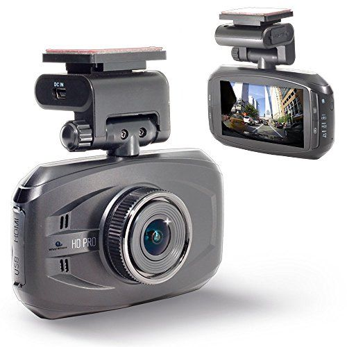 WheelWitness HD PRO – Premium Dash Cam with GPS - 2K Super HD - 170° Super Wide Lens - Night Vision Dashboard Camera - For 12V Cars & Trucks. For product info go to:  https://www.caraccessoriesonlinemarket.com/wheelwitness-hd-pro-premium-dash-cam-with-gps-2k-super-hd-170-super-wide-lens-night-vision-dashboard-camera-for-12v-cars-trucks/