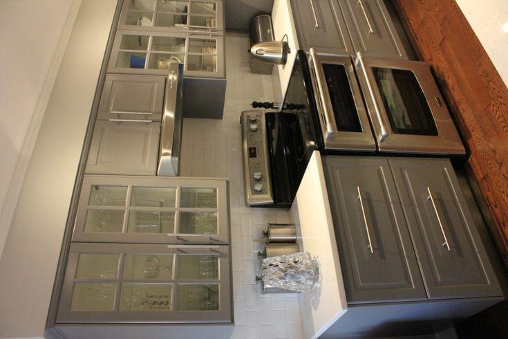 Flash Back Friday - Easy Installations Victoria - IKEA Kitchen Installations