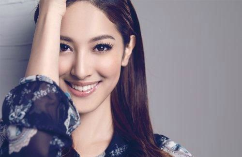 Grace Chan has complete faith in Kevin Cheng, and treats their relationship seriously with long-term commitment.