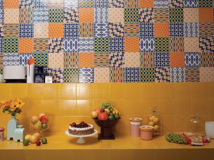 Más de 25 excelentes ideas populares sobre azulejo retro en ...