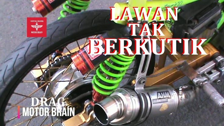 EDAN ! JUPITER IVAN BANGUN BUAT LAWAN TAK BERKUTIK | VIDEO DRAG BIKE