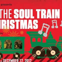 Take the Soul Train to Christmas 11/25 to 11/26, 2017 http://www.hattiloo.org/buy-tickets.php
