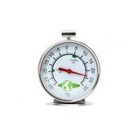 Koelkast thermometer RVS p/st