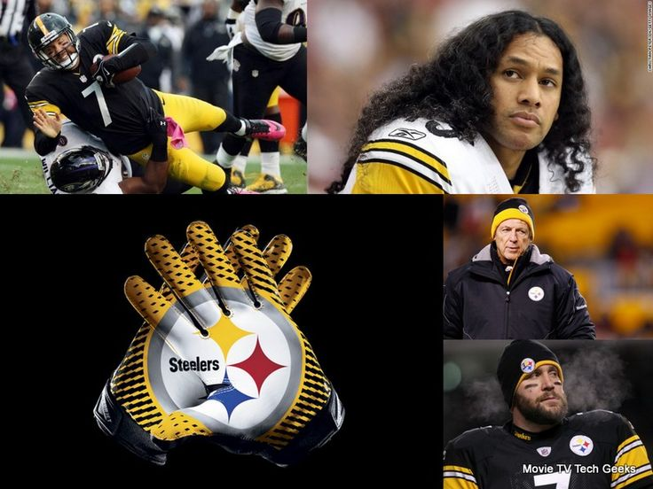 Pittsburgh Steelers Season Recap & 2015 NFL Draft Needs - Movie TV Tech Geeks