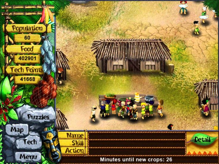 Virtual Villagers: Origins Hack is free approach to open or get all In-App buys for nothing. This hacks for Virtual Villagers: Origins works for all Android furthermore for iOS cell phones. Virtual Villagers: Origins Cheats and Hacks To utilize this hack you have to picked any cheat code from underneath and sort it in Virtual …