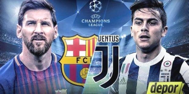 Barcelona Vs Juventus Champions League Wallpaper Babalife Barcelona Vs Juventus Champions League Wallpaper B Champions League Uefa Champions League League