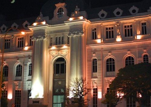 Bahia Blanca - Argentina
