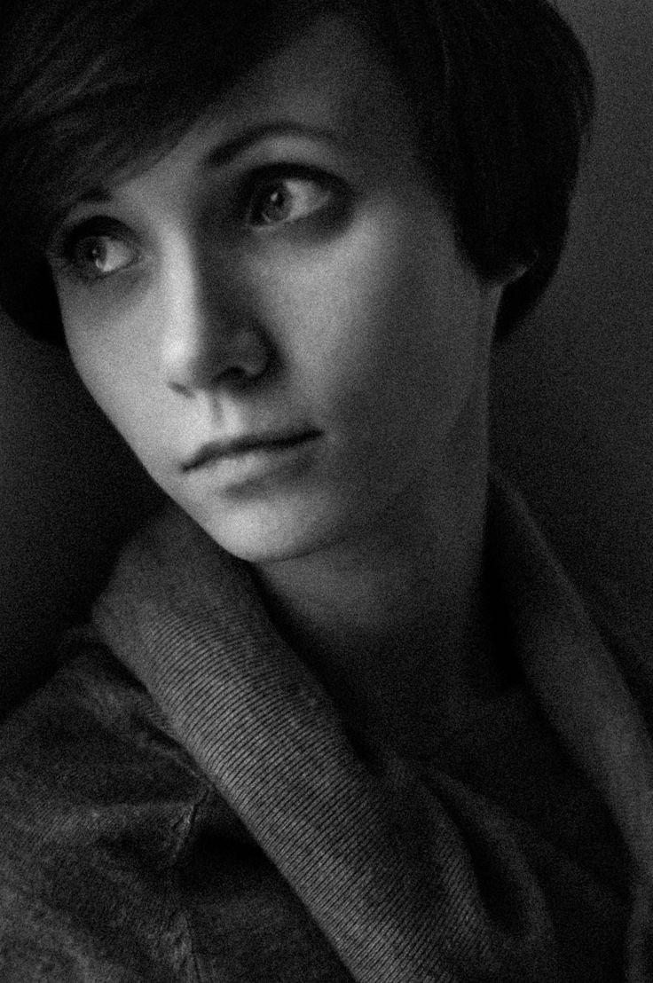 model: Anna