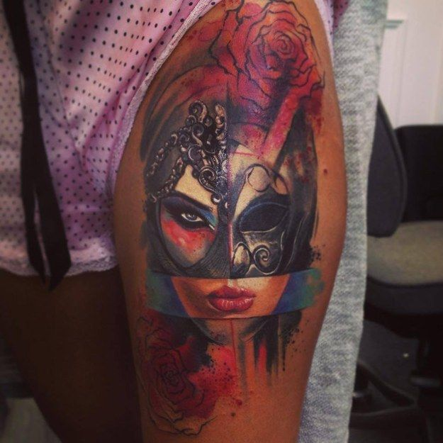 17 best images about skin decor on pinterest mermaid for Tattoo removal in queens
