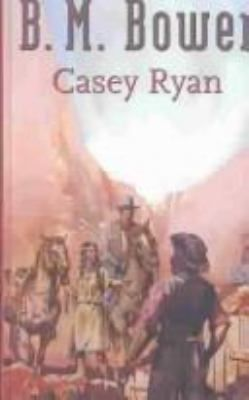 People along Casey Ryan's Cripple Creek stage route said he drove the fastest six-horse rig in Colorado. Then the scrappy little Irishman graduated to a big Ford sedan carrying passengers through the Nevada desert, still refusing to turn aside for anything else on the road.