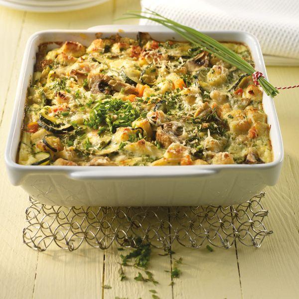 Haal de #lente in huis met deze groenteschotel met Parmezaan, slechts 3 ProPoints waarden per portie. #WeightWatchers #WWrecept