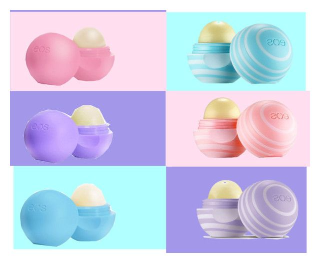 """""""Eos"""" by el-case on Polyvore featuring beauty and Eos"""
