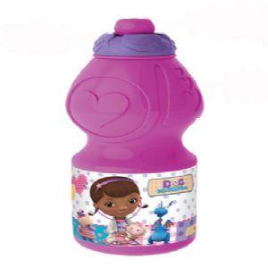 Doc McStuffins Plastic Sports Bottle £4.99