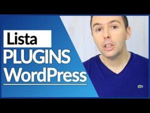 PLUGINS WORDPRESS | Como Instalar Os Principais Plugins WordPress Para O Seu Blog | Alex Vargas  No vídeo de hoje eu vou mostrar  Como Instalar Os Principais Plugins,  e uma lista com os principais plug-ins que são utilizados nos meus sites hoje para deixar o site mais rápido com uma melhor pré-formasse  gerar mais  trafego e consequentemente gerar mais vendas.