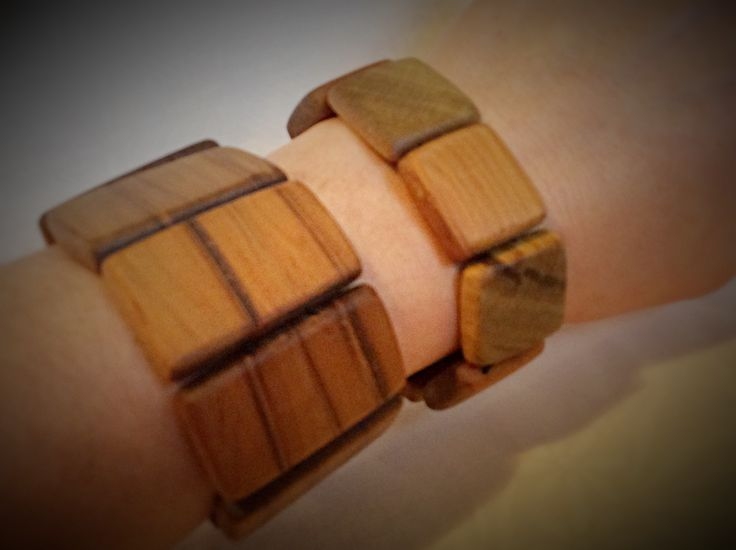 Ancient Kauri bracelets