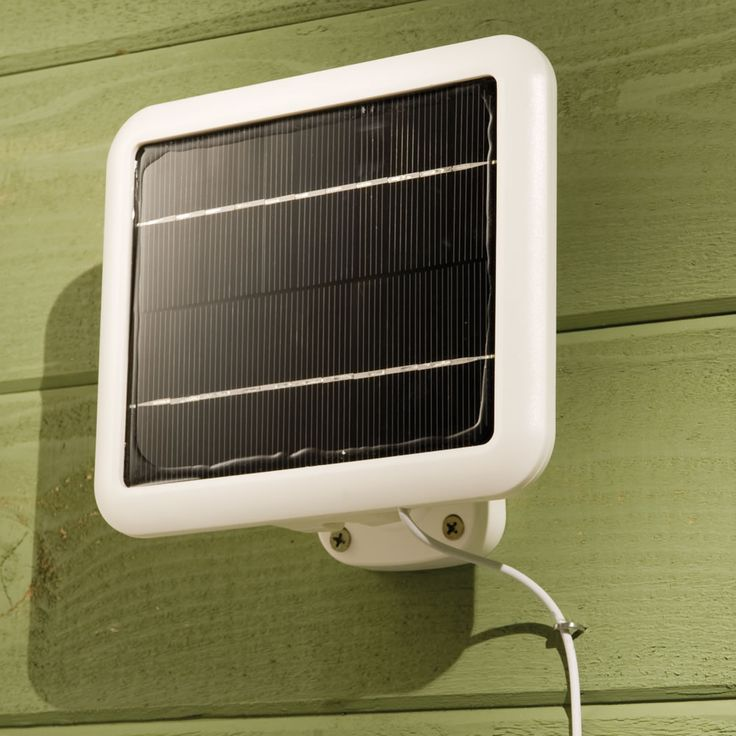 about solar powered security light on pinterest solar security light. Black Bedroom Furniture Sets. Home Design Ideas