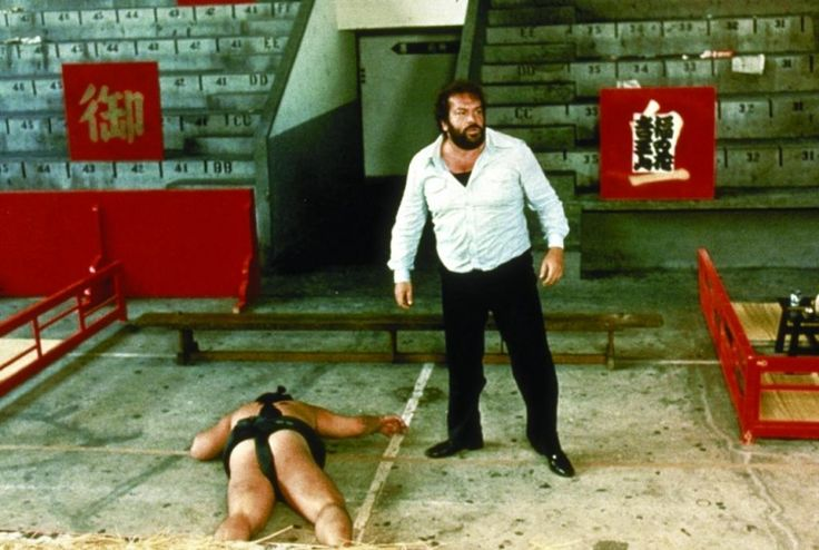 Piedone, a zsaru 1973 - Rendezte: Steno #3