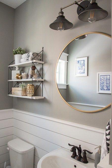 bathroomunits craft ideas for bathroom walls bathroomdecor rh in pinterest com Man Bathroom Decor Ideas Bathroom Wall Color Ideas