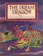 The Dream Dragon - Yvonne Winer http://www.tlpeace.org.au/stories/dreamdragon.htm