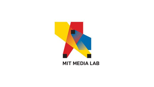 MIT Media Lab Identity, 2011 by readyletsgo. The new visual identity of the MIT Media Lab is inspired by the community it comprises: Highly creative people from all kinds of backgrounds come together, inspire each other and collaboratively develop a vision of the future.