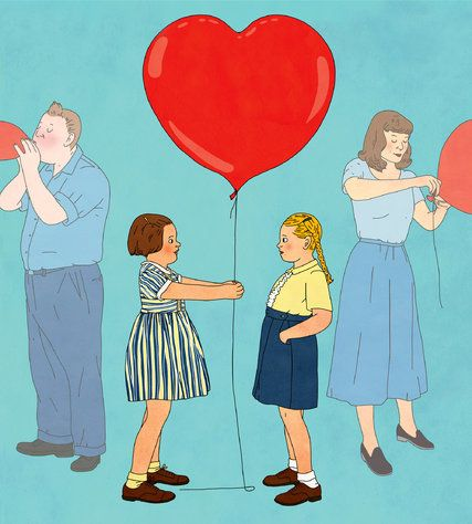 Raising a Moral Child by thenewyorktimes #Parenting #Morals #TeachingChildrentoCare