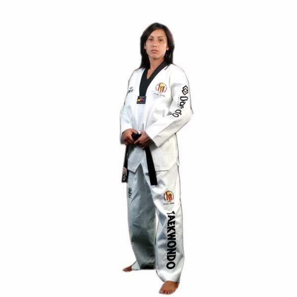 Dobok Federación Española Taekwondo