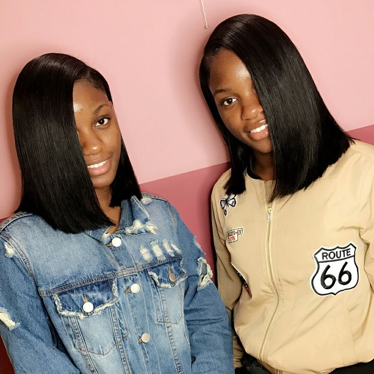98 Best Blunt Cut Images On Pinterest  Black Girls -2092