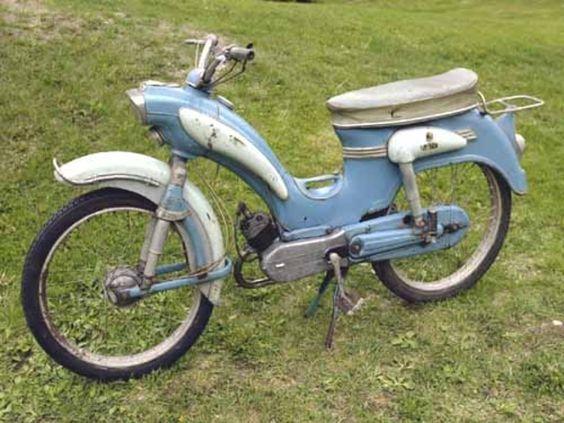 Victoria Super Luxus 1959