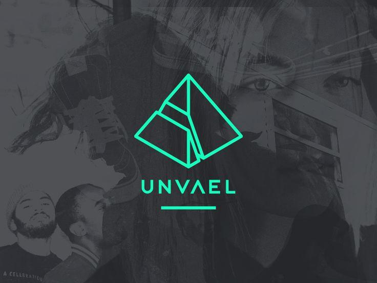 Unvael by Danny Jones