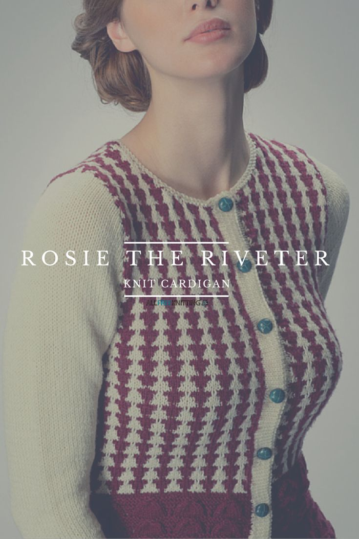 The 2236 best images about vintage knit on Pinterest Fair isles, Rowan and ...